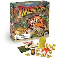 Fireball Island: Crouching Tiger Hidden Bees! Board Game Expansion