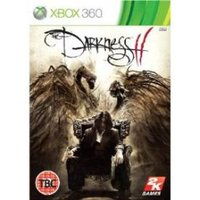 The Darkness II 2 Game Xbox 360