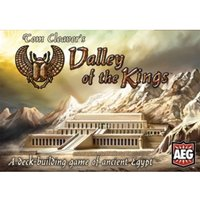 Valley of the Kings Game