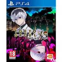 Tokyo Ghoul re Call to EXIST PS4 Game