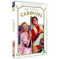 Carousel Special Edition DVD