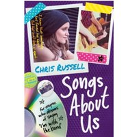 Songs About a Girl: Songs About Us : Book 2 from a Zoella Book Club 2017 friend