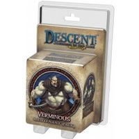 Descent 2nd Edition Verminous Lieutenant Pack