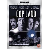 Copland Special Edition DVD