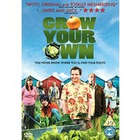 Grow Your Own DVD