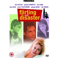 Flirting With Disaster DVD