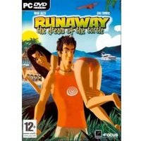 Runaway The Dream of the Turtle PC Game
