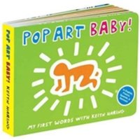 Keith Haring Pop Art Baby! : Trivia Worth Talking About