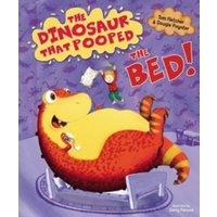 The Dinosaur That Pooped The Bed by Tom Fletcher, Dougie Poynter (Paperback, 2015)