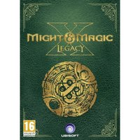 Might and Magic X Legacy Deluxe Edition Game