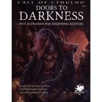Doors to Darkness Call of Cthulhu RPG
