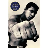Ali: A Life : Shortlisted for the William Hill Sports Book of the Year 2017