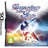 'Dancing On Ice Ds