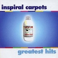 Inspiral Carpets - Cool As Greatest Hits CD
