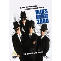 Blues Brothers 2000 DVD