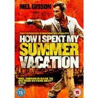 How I Spent My Summer Vacation DVD