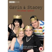 Gavin And Stacey - 2008 Christmas Special DVD