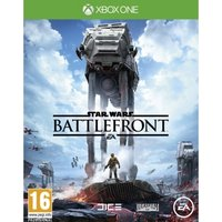 (Pre-Owned) Star Wars Battlefront Game Xbox One