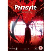 Parasyte The Maxim Collection 1 (Episodes 1-12) DVD