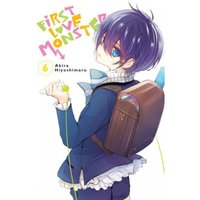 First Love Monster Volume 6