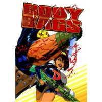 Body Bags Volume 1: Fathers Day by Jason Pearson (Paperback, 2009)