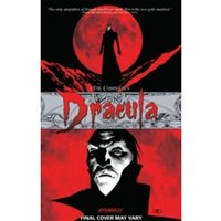 Complete Dracula SC