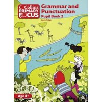 Grammar and Punctuation : Pupil Book 2
