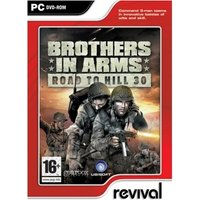 Brothers In Arms Road To Hill 30 Game