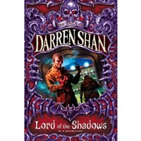 Lord of the Shadows : 11
