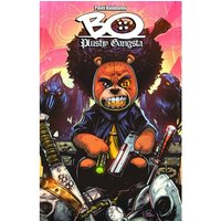 Bo Plushy Gangsta Kingdom Bo Paperback
