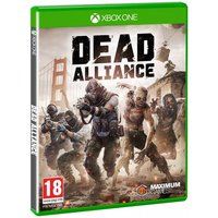 Dead Alliance Xbox One Game