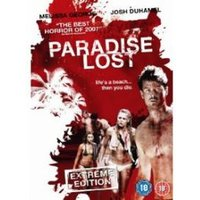 Paradise Lost - Extreme Edition (Unrated) [2007] [DVD] [DVD] (2007); Agles Steil