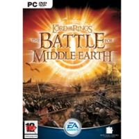 Lord Of The Rings The Battle For Middle Earth Game