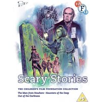 Childrens Film Foundation Collection:Scary Stories DVD