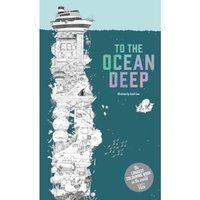 To The Ocean Deep by Sarah Yoon (Paperback, 2016)