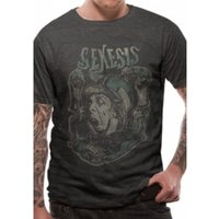 Genesis Mad Hatter T-Shirt Small