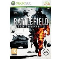 Pre-Owned Battlefield Bad Company 2 Game