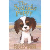 The Seaside Puppy : 33