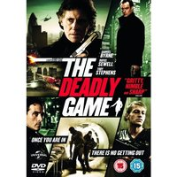 Deadly Game DVD