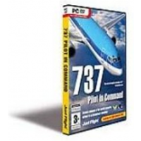 737 Pilot In Command Expansion Pack Game