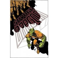 Savage Dragon A New Beginning! Paperback