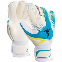 Precision Womens Fusion-X Pro Roll GK Gloves Size 7 (Large)