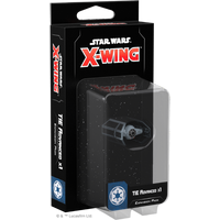 Star Wars X-Wing Second Edition TIE Advanced x1 Expansion Pack