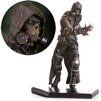 Arkham Knight 1:10 Art Scale Scarecrow Statue