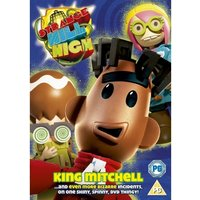Strange Hill High DVD