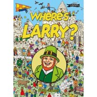 Where's Larry? by Phillip Barrett (Paperback, 2012)