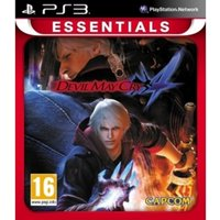 Devil May Cry 4 (Essentials) Game