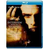 Interview With The Vampire Blu-Ray