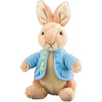 'Peter Rabbit Small Soft Toy