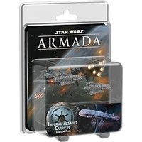 Star Wars Armada Imperial Assault Carriers Expansion Board Game